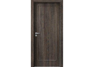 Interiérové dveře Alfa 03
