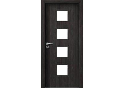 Interiérové dveře Delta 02