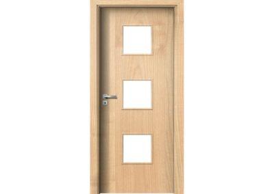 Interiérové dveře Delta 03