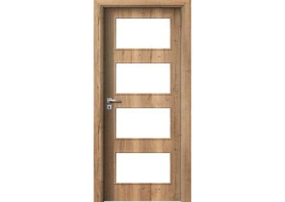 Interiérové dveře Delta 04
