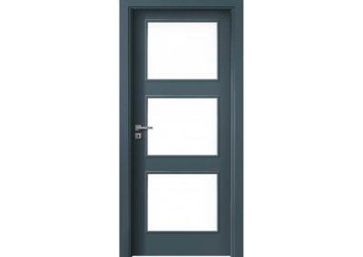 Interiérové dveře Delta 05