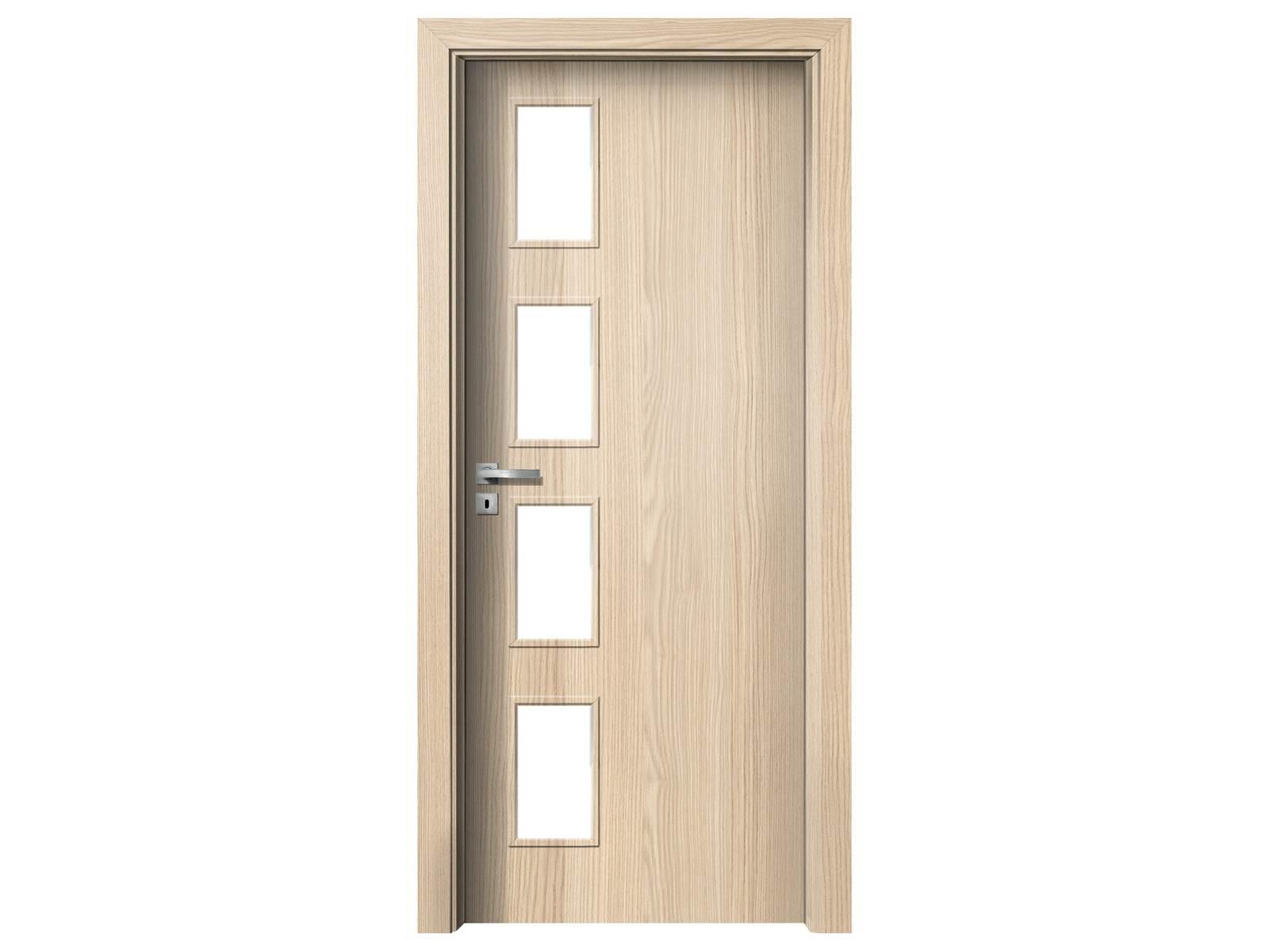 Dveře delta