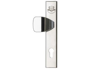 Bezpečnostní dveřní kování MKStandard