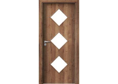 Interiérové dveře Zéta 02