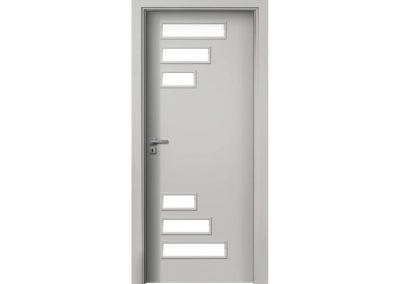 Interiérové dveře Zéta 04